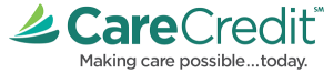 CareCredit Loogo Care Credit
