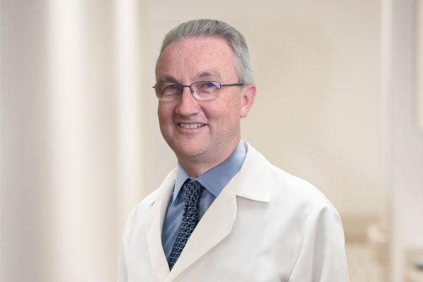 Dermot P. Halpin, MD, FACS