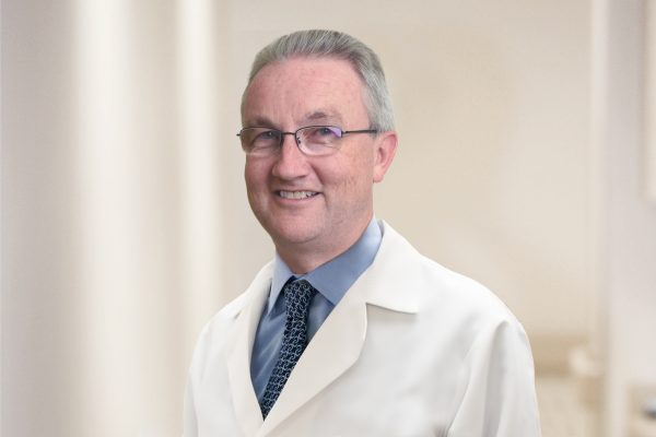 Dermot P. Halpin, MD