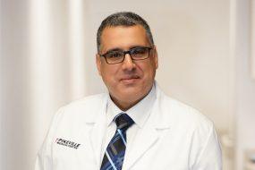 Mohamed El Dinali, MD