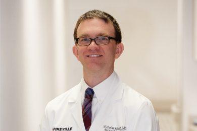 Nicholas Schaub, MD