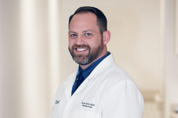 Brad Akers, MD