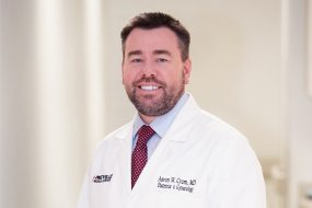 Aaron W. Crum, MD