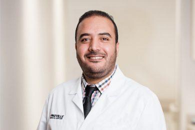 Abdallah Kharnaf, MD