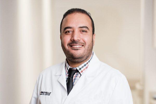 Abdallah Kharnaf, M.D.