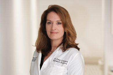 Amy Johnson, MD, FACS