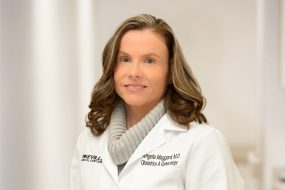 Angela Maggard, M.D.