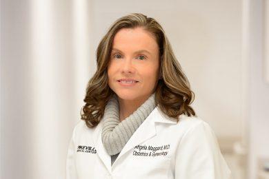 Angela Maggard, MD
