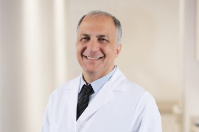 Art George Asrian, MD