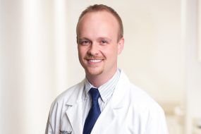 Curtis Koons, Jr., M.D.