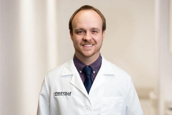 Curtis Koons, Jr., MD