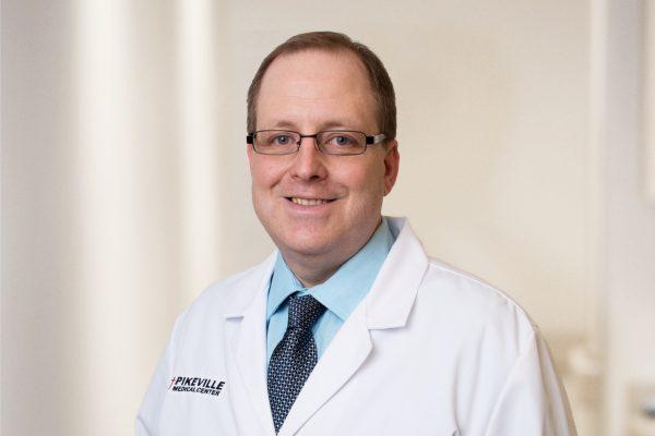 Denny Ray Goss, II, MD