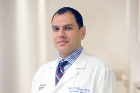 Fadi Al Akhrass, MD, FACP