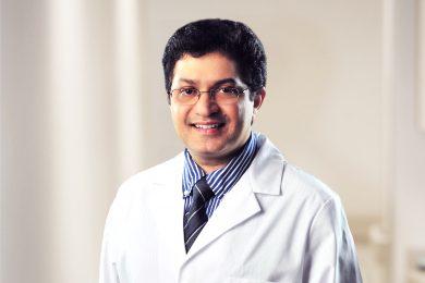 Kishore Gadikota, MD