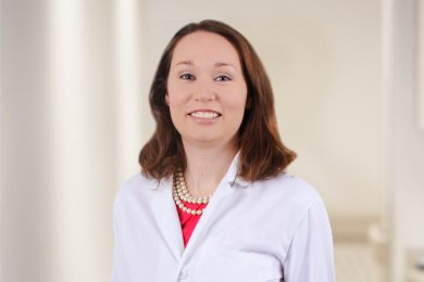 Hayley Trimble, MD, FACOG