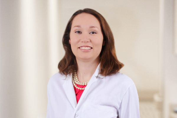 Hayley Trimble, MD, FACOG