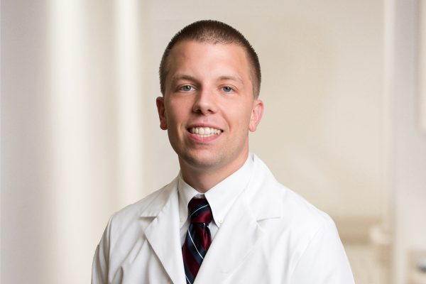 James Crouch, MD