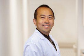 Jim Chen, MD