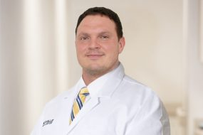 Joshua Hensley, MD