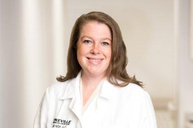 Julie Helfen, Au. D., CCC-A