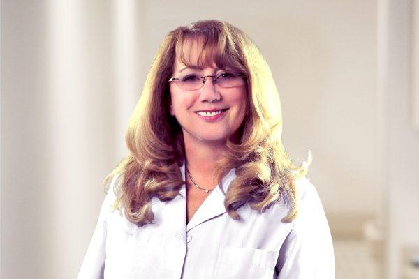 Kay C. Hazelett, MD, FAAO