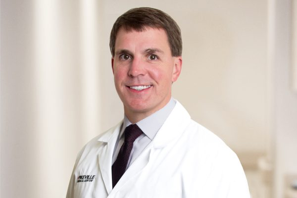 Keith B. Hall, MD