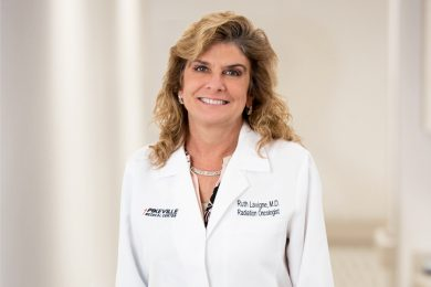 Ruth Lavigne, MD
