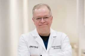 Michael G. Antimisiaris, M.D.