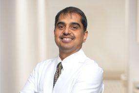 Muhammad Ahmad, MD
