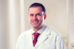 Muhannad Antoun, MD