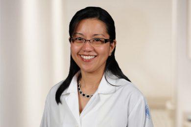 Myla Santiago, MD