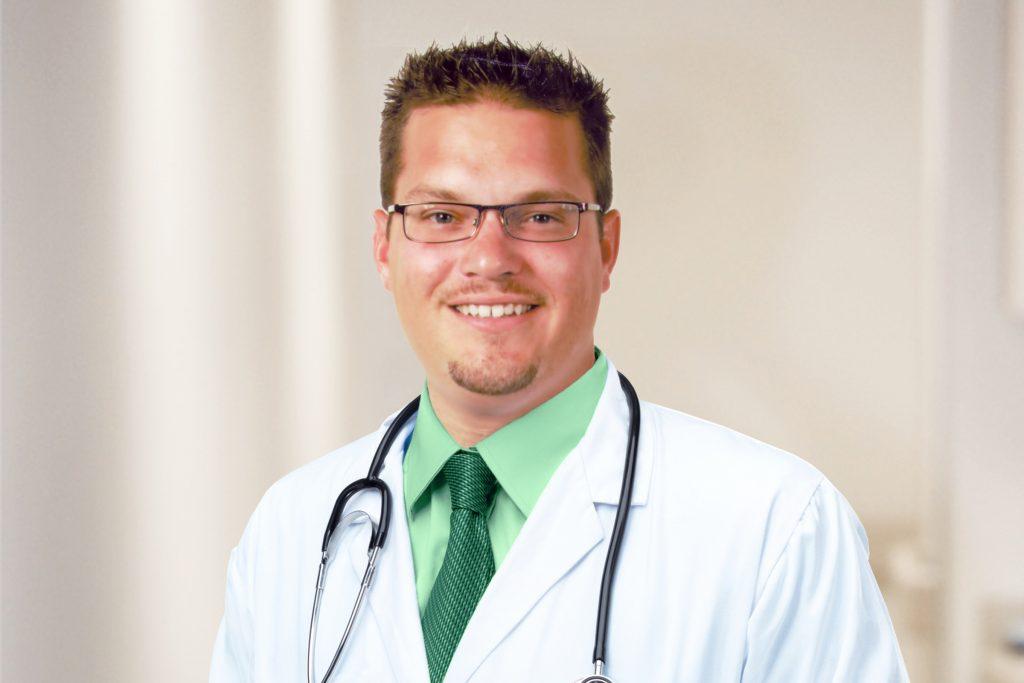 Philip Leipprandt, Jr., DO