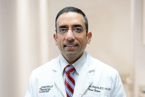 Devesh Sharma, MD