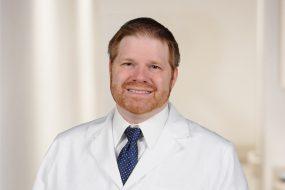 Todd Hambleton, M.D.