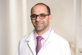 Yousef A. Hattab, MD
