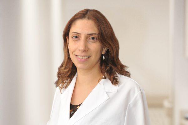 Nisrine Bou Malhab, M.D.