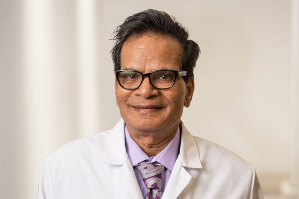 PMC welcomes general cardiologist Dr. Pally