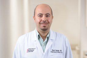 Shadi Obeidat, MD