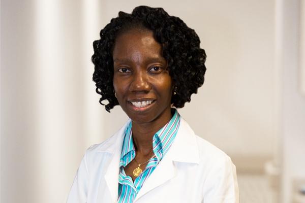 Josephine Ibironke, OD, MPH