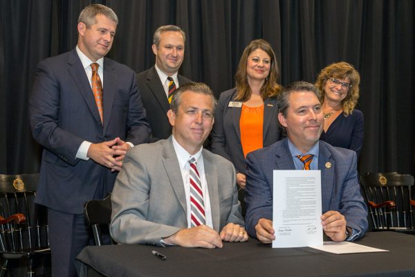 Pikeville Medical Center and University of Pikeville enter Memorandum of Cooperation