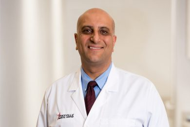 Mohamad Khasawneh, MD