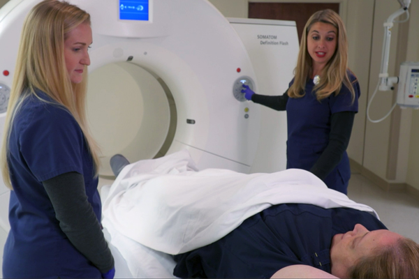 Pikeville Medical Center Receives $500,000 Grant for Region's Newest CT Scanner Technology