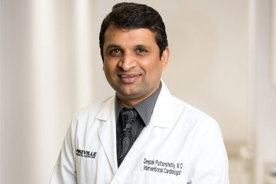 Deepak Pattanshetty, MD