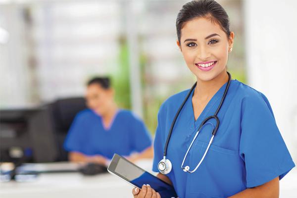 PMC Hosts Clinical Job Fair