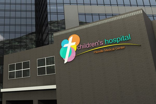 PMC Reveals $52 Million Growth Plans  and Spotlights New Children's Hospital