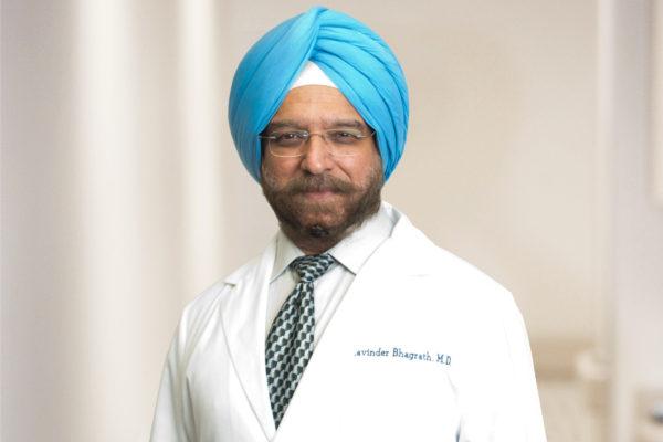 Ravinder S. Bhagrath, MD