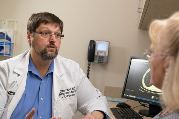 PMC Works to Reduce Lung Cancer Incidences with Advanced Screening Technologies
