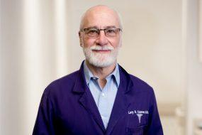 Larry B. Coleman, MD