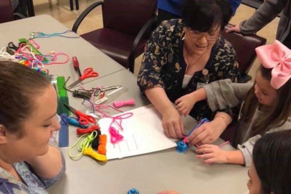 New Programs at PMC for Cancer Patients
