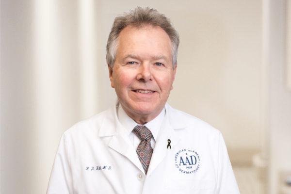 Ronald D. Hall, MD